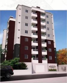 Apartamentos - Residencial Torre di Ravenna, 2 Dorm, Novo