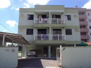 Apartamentos - Edif Cati - Apto 1 Dorm, 1 Garagem - Valor Incluso Condom�nio e Agua