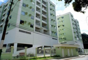 Apartamentos - Apto 2 Dorm - Edif Flores do Campo