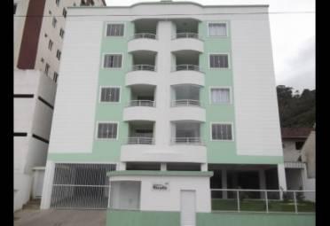 Apartamentos - Residencial Nicole - Guarani