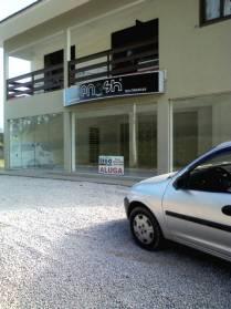 Comerciaiss - Sala Comercial 100 m2 + Dep 60 m2 + Estacionamento