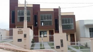Casas - Residencial Maria Fernanda - Casas Geminadas
