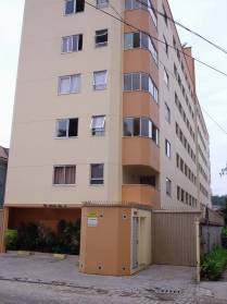 Apartamentos - Edificio Carlos Zen - Centro