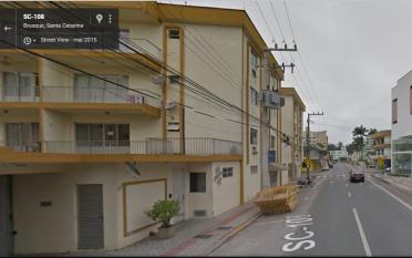 Apartamentos - Edif Adelina Zen - Apto 2 Dorm