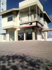Comerciaiss - Sala Comercial - Santa Rita