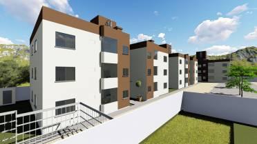 Apartamentos - Residencial s. Barbara