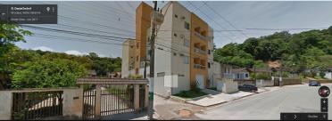 Apartamentos - Apto 2 Dorm - Prox. a Prefeitura - Edif Bora Bora