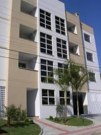 Apartamentos - Residencial Artemis