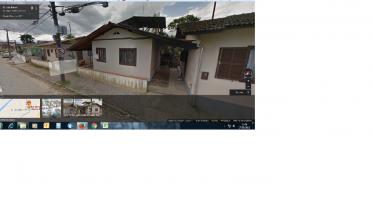 Casas - Sta Terezinha - Casa 2 Dormit�rios