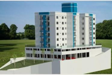 Apartamentos - Edif Ipê Branco