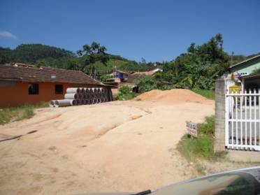 Terrenos - Terreno Pronto Pra Construir