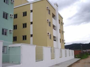 Apartamentos - Edif Lucas Staack, Apto 3 Dorm, 1 Gar
