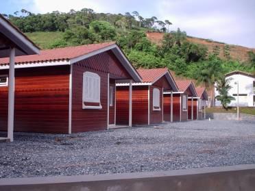 Casas - Casa 2 Dormit�rios, Com Garagem