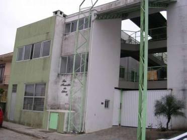 Apartamentos - Edif�cio Maurilio da Silva