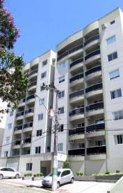 Apartamentos - Edif�cio Villa Lobos