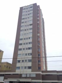 Apartamentos - Edifício Suzana