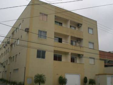 Apartamentos - Apartamento no Residencial Salvador Dali