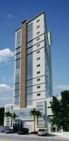 Apartamentos - Apartamento no Saint Louis Residence