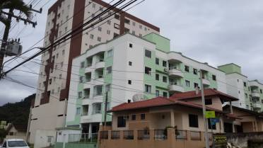 Apartamentos - Apartamento no Residencial Nicolle