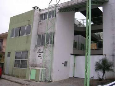 Apartamentos - Res. Maurilio da Silva - Centro