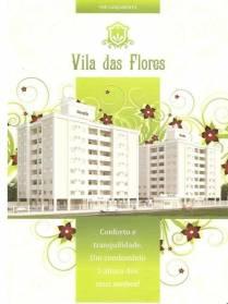 Apartamentos - Res. Vila Das Flores