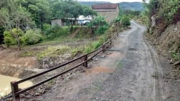 Sítios - Sítio em Molungu - Vidal Ramos