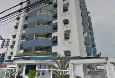 Apartamento residencial � venda, Itacorubi, Florian�polis.