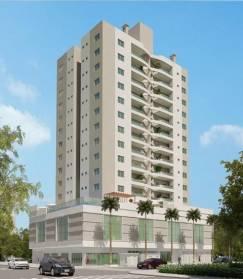 Residencial Carrara, apartamento 1 suíte e 2 quartos em Itajaí