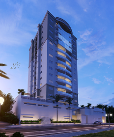 Edifício Sena - River Side Residence