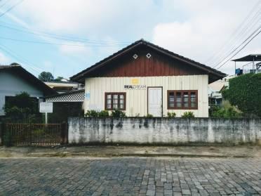 Casa Blumenau Água Verde