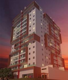 Apartamentos - Aparatemtno no Edifio Las Palmas