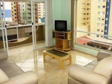 Apartamento em Meia Praia, Itapema SC