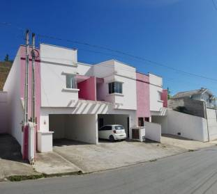 Casas - Casa Souza Cruz