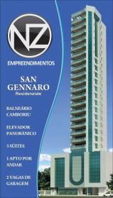 EXCELENTE APTO EM BALNEARIO CAMBORIU San Gennaro