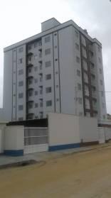 Apartamentos - Apartamento Novo em Dom Joaquim - Baixo Custo de Aluguel e Baixo Custo de c