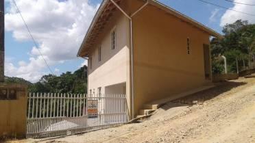Casas - Casa no Zantão ( Piso Inferior )
