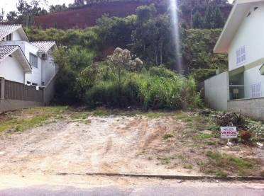 Terrenos - Terreno Com 15x33m, na Rua Guilherme Ristow, Trans