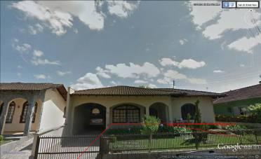Terreno com Casa, 1161m2