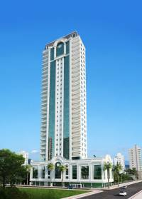 Ed Paramount Tower