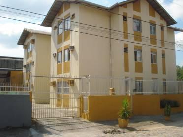 Apartamentos - Apartamento Bairro Santa Rita