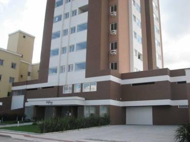 Apartamentos - Suzana Residencial Suzana