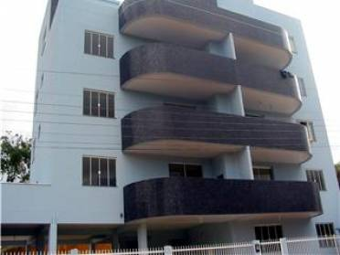 Apartamentos - Edif�cio Arthur  - Apto 201