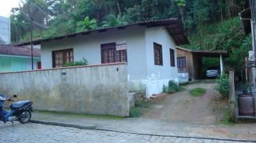 Casas - Casas - 01 de Madeira- 01 de Material