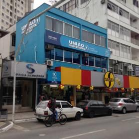 Apartamentos - Edif�cio Cinthia