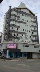 Apartamentos - Edificio Silvio Gohr - Apto 201