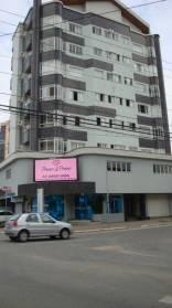 Apartamentos - Edif�cio Silvio Gohr - Cobertura