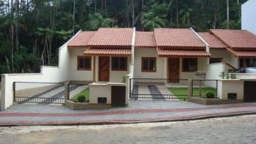 Casas - Geminadas