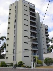 Apartamentos - Cond. Edgar Elizabeth Von Buettner