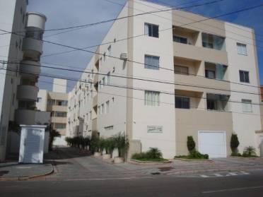 Apartamentos - Edifício Salvador Dali