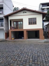 Casas - Casa Conjugada Fundos